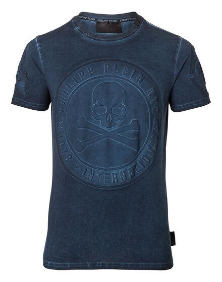 T-shirt Round Neck SS craig