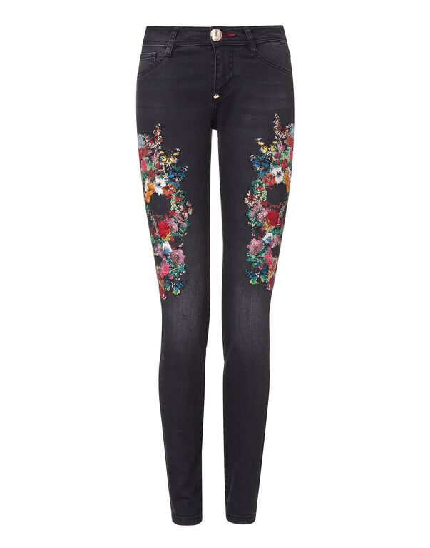 "jeggings ""staring at the sun"""