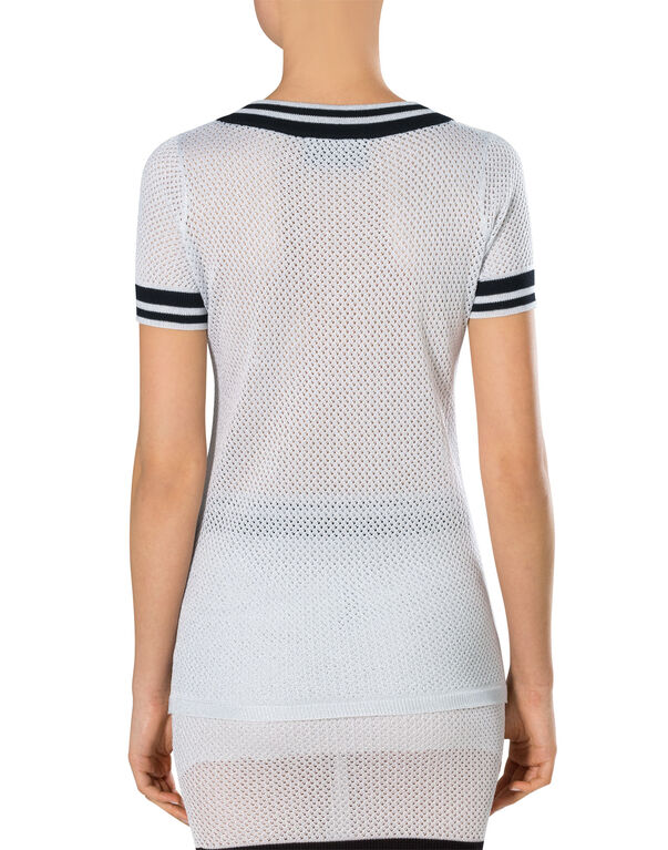 "T-Shirt V-Neck SS ""Trivor"""