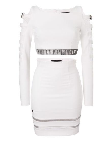 Top/Skirt Castor