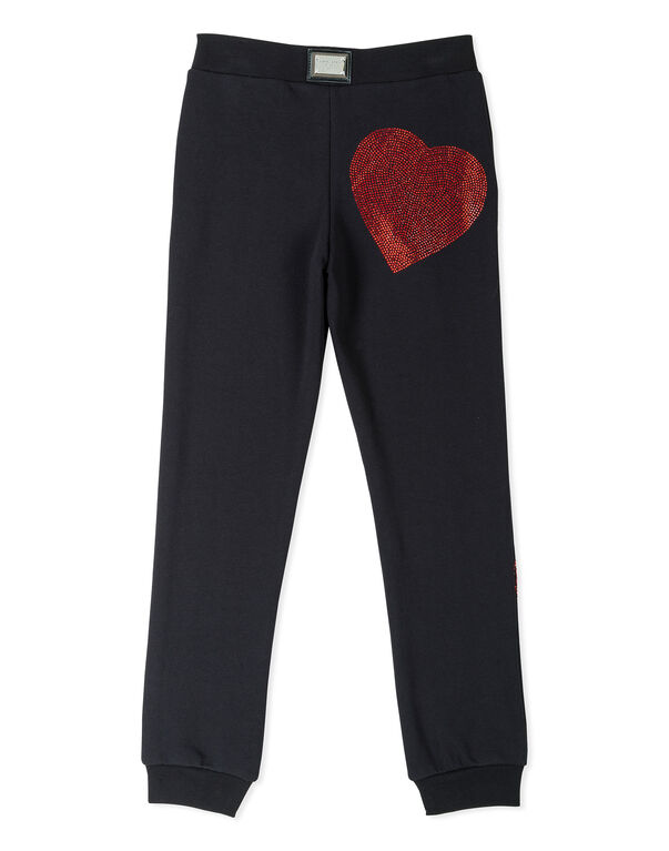 "Jogging Trousers ""Honey Skull"