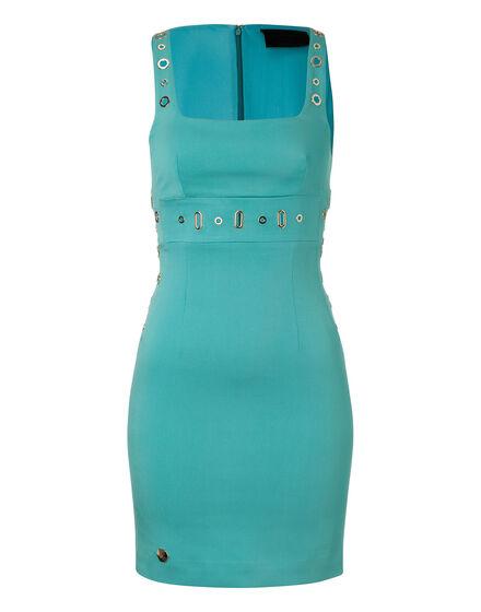 Short Dress Flory