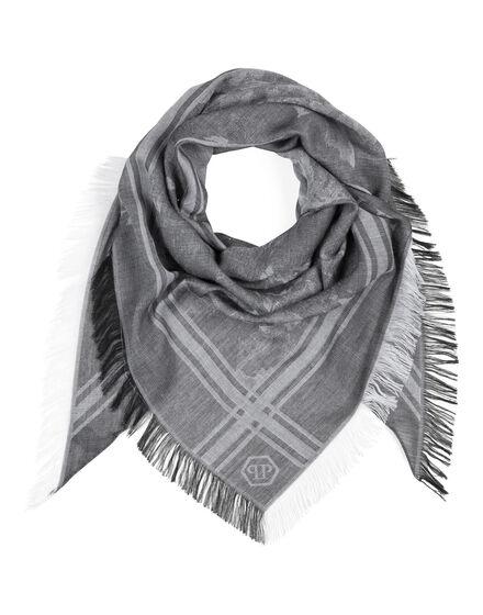 scarf laurens