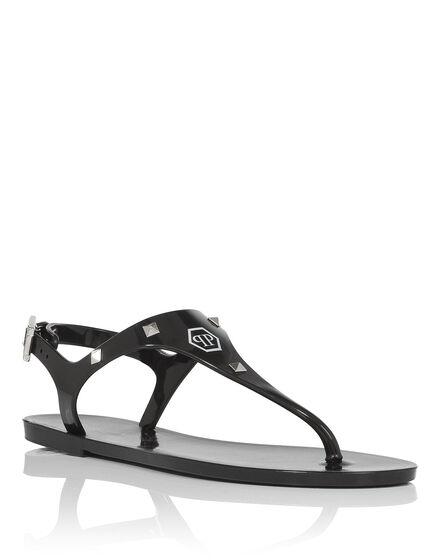Sandals Flat Santorini