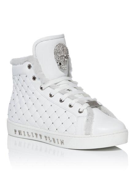 Hi-Top Sneakers Shep