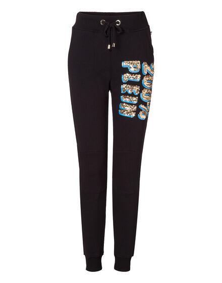 Jogging Trousers rosa