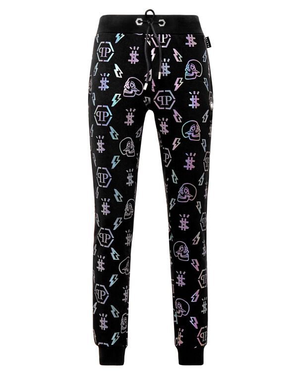 Jogging Trousers Monogram