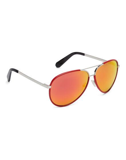 Sunglasses become