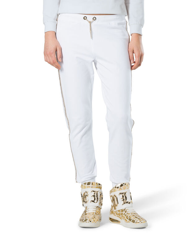 """Jogging Trousers """"Chains"""""""
