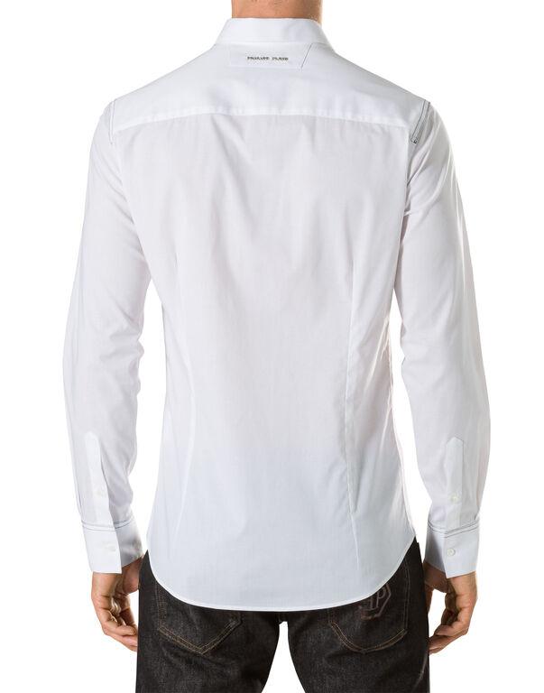 """Shirt Platinum Cut LS """"Freeway"""""""