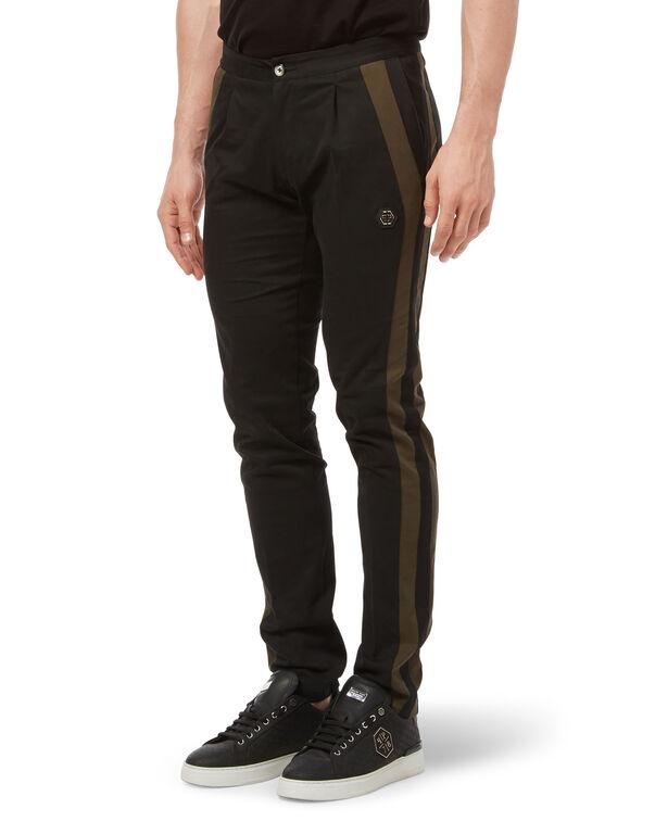 "Long Trousers ""Jack"""