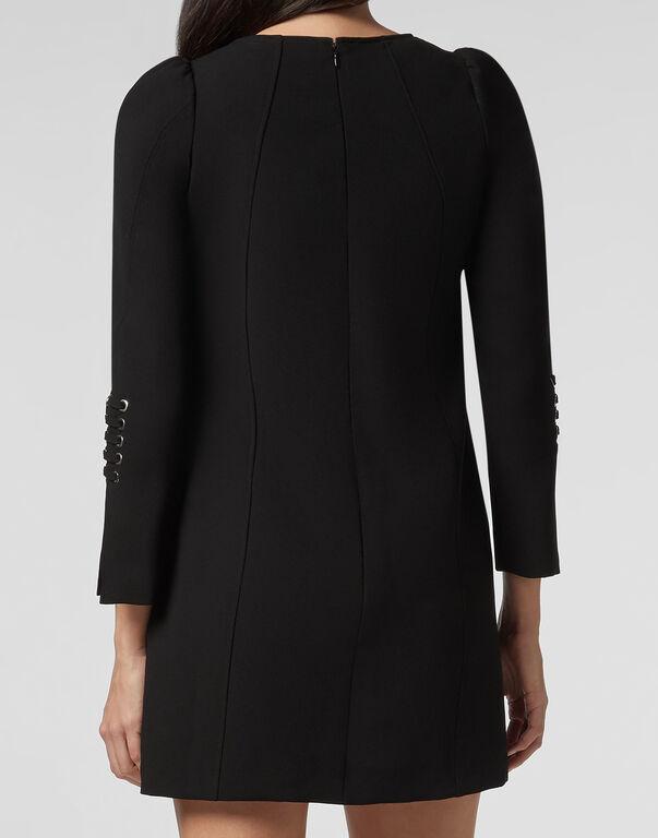 Short Dress Elegant