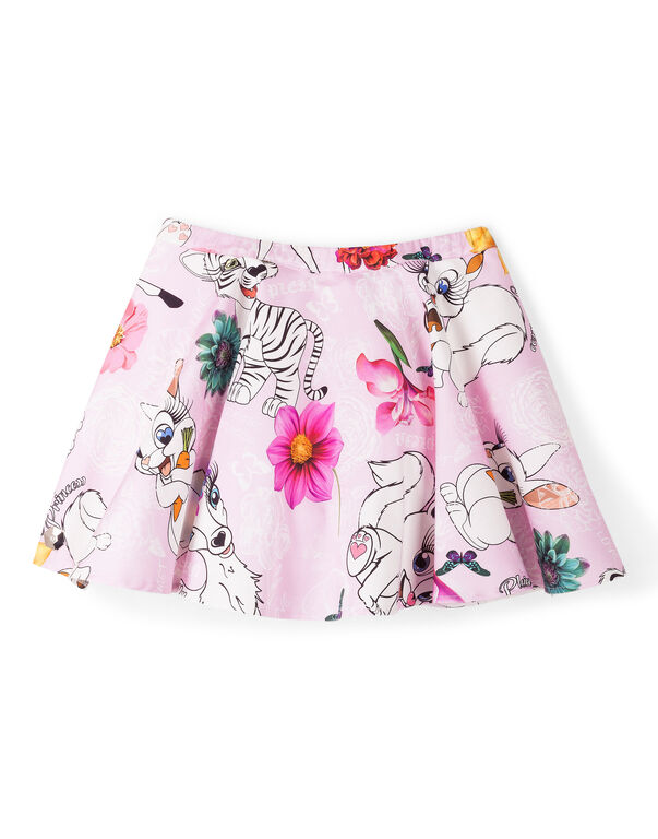 "Mini Skirt ""Jessie"""