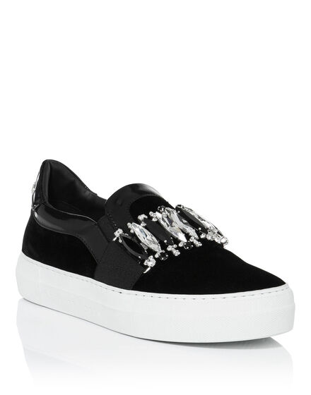 Lo-Top Sneakers holly