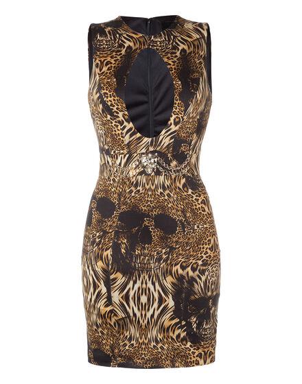 Short Dress Magnolia
