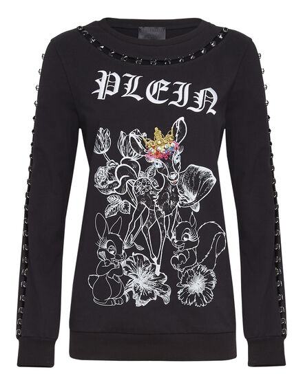 Sweatshirt LS Magical Forest