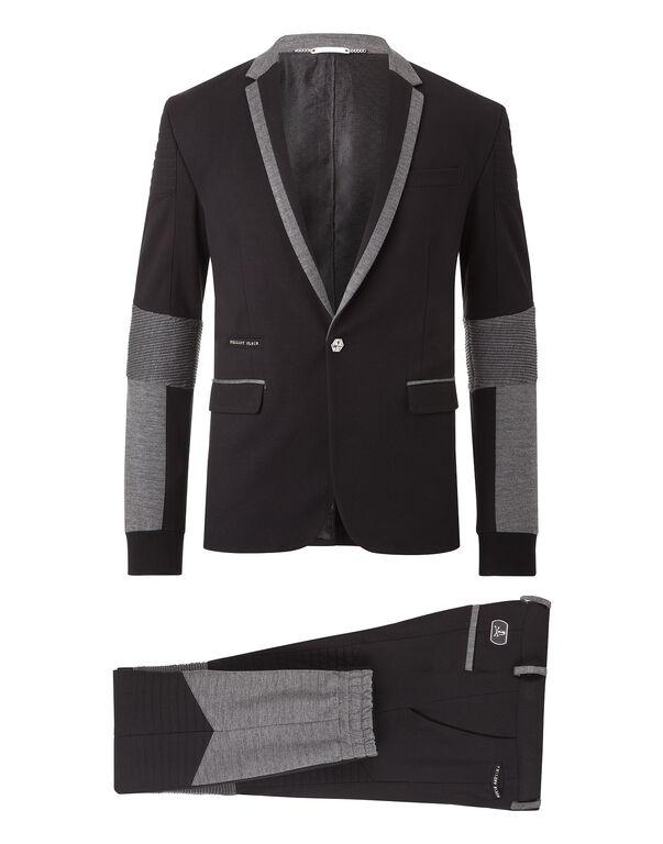 "suit ""killer thomas"""