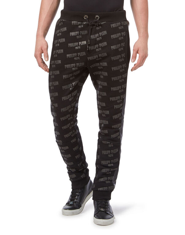 "Jogging Trousers ""Upside"""