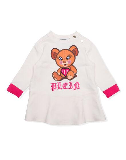 Jogging Day Dress Teddy