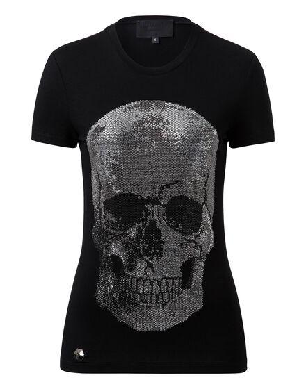 T-shirt Round Neck SS Albireo