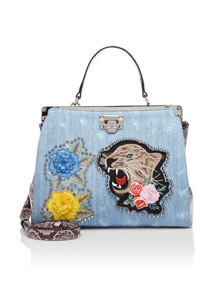 Handle bag Moira