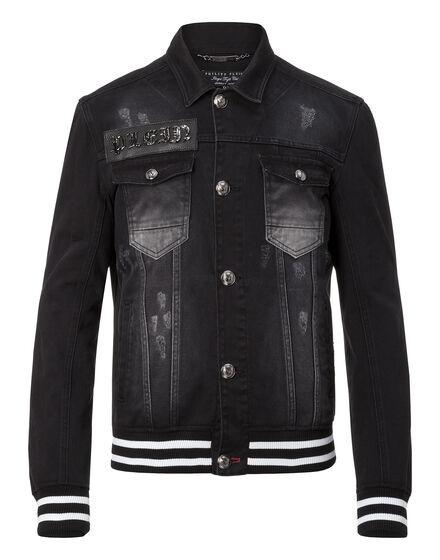 Denim Jacket Eton