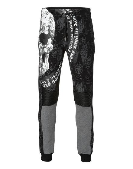 Jogging Trousers Responsability