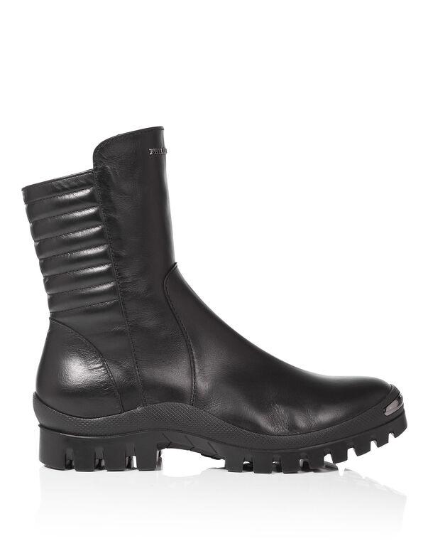 """boots """"rude boy"""""""