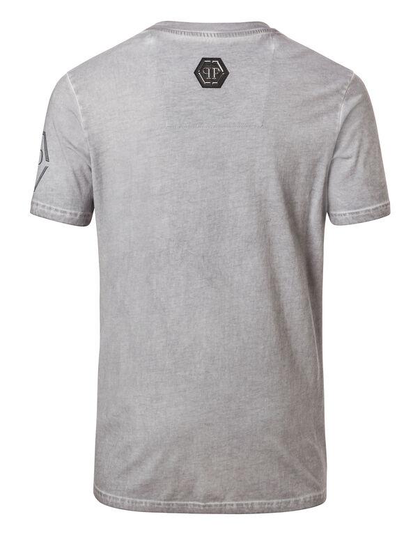 537bd8af5fd T-shirt Round Neck SS