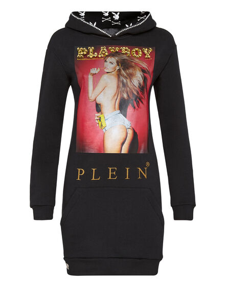 Jogging Day Dress Playboy