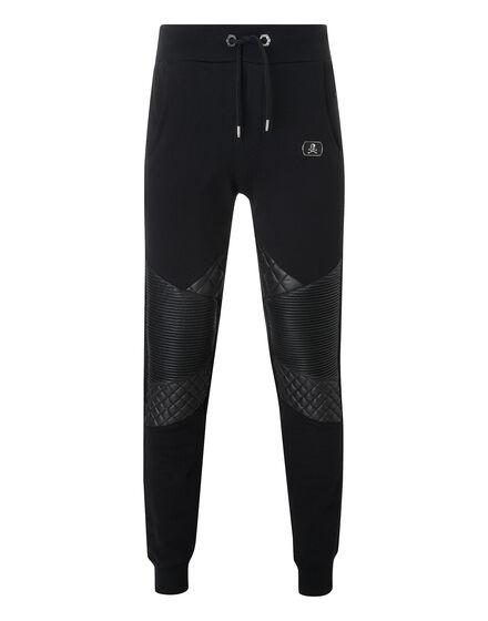 jogging pants never let it go