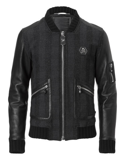 jacket cicely