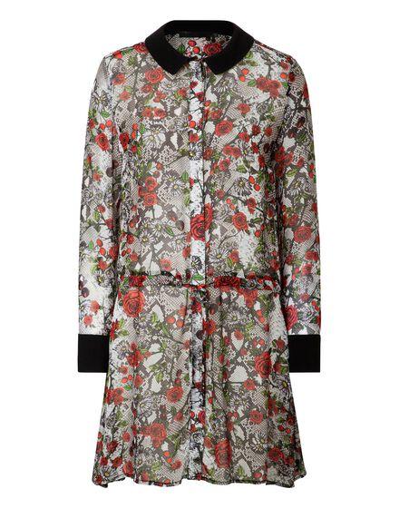 Short Dress Sullivan Goldie
