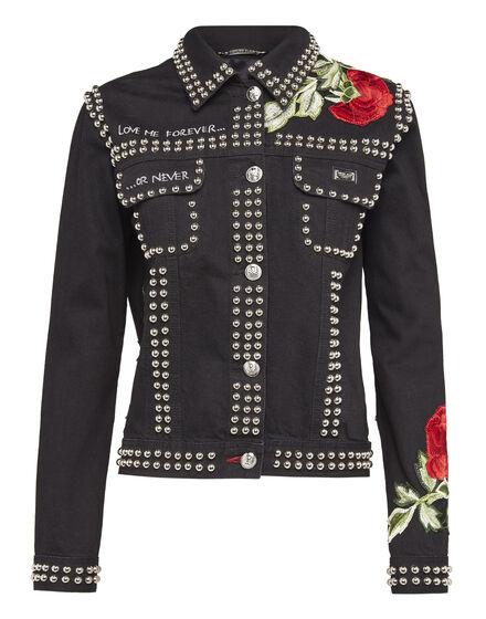 Denim Jacket Aimee La