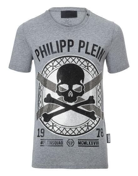 T-shirt Round Neck SS Find
