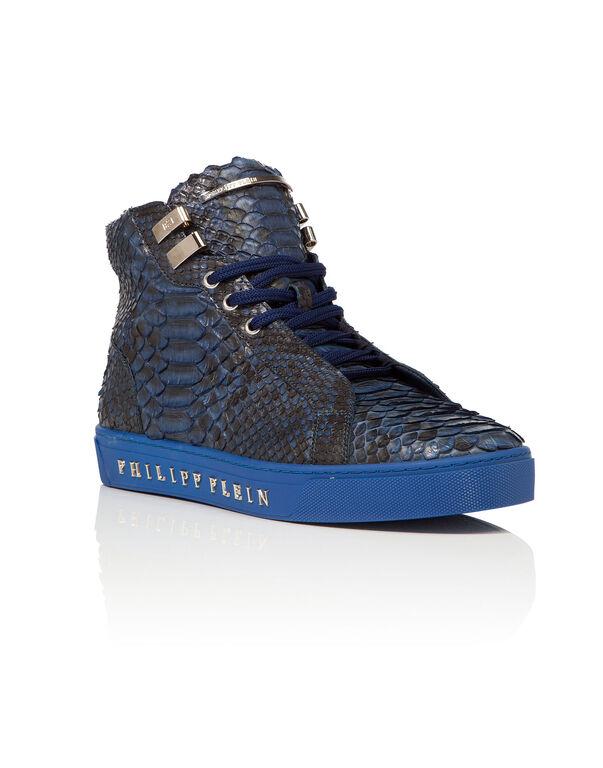 9f003fd5c2d8 Mid-Top Sneakers