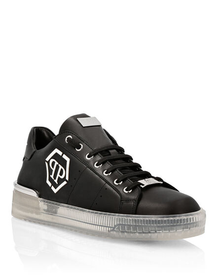 Lo-Top Sneakers Plein Star