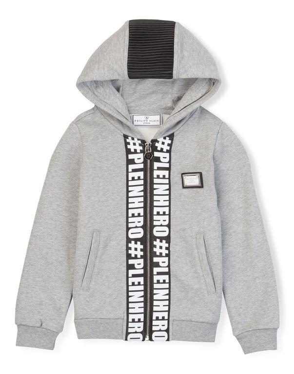 "hoodie ""hashtag"""