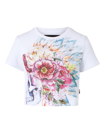 T-shirt omega