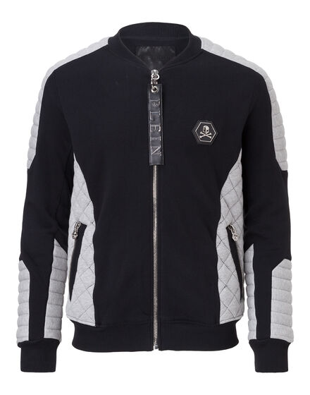 sweat jacket master