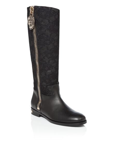 boots voodoo