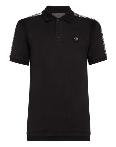 Polo shirt SS Hexagon