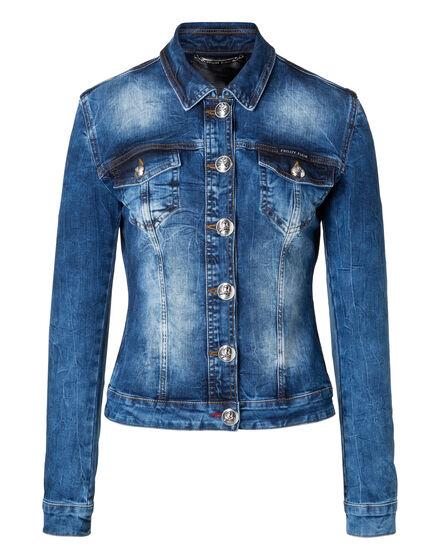 Denim Jacket Catarina