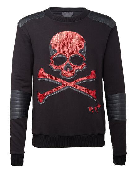 Sweatshirt LS Plein me