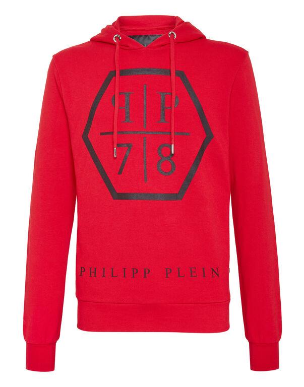 Hoodie sweatshirt PP