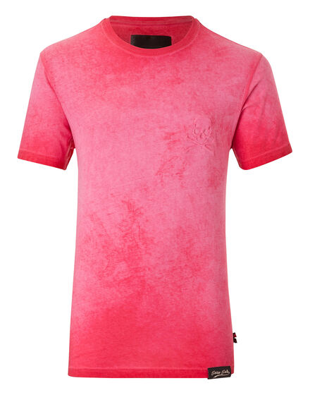 T-shirt Round Neck SS Lower