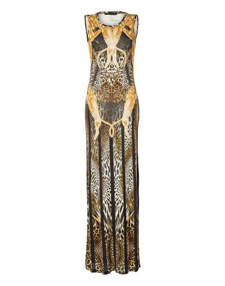 Long Dress Hya