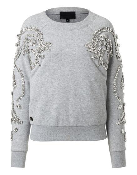 Sweatshirt LS Metro Baroque