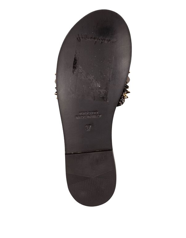 """Sandals Flat """"Hope"""""""