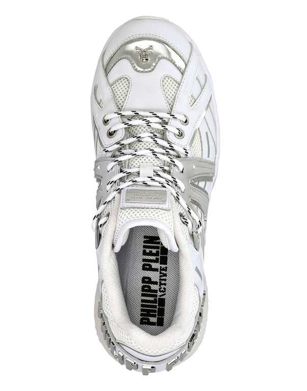 Runner Philipp Plein TM